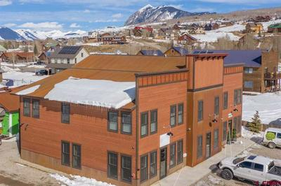 241 GILLASPEY AVE # R3, Crested Butte, CO 81224 - Photo 1