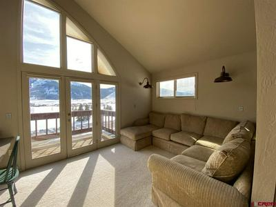 350 COUNTRY CLUB DR UNIT 316A, Crested Butte, CO 81224 - Photo 1