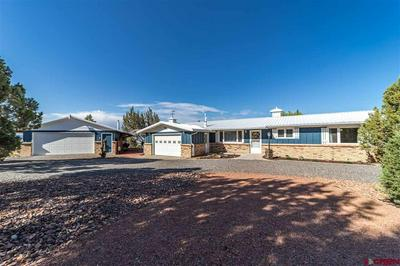 24207 VALLEY VIEW CIR, Cedaredge, CO 81413 - Photo 2
