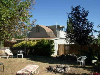 815 NW BIRCH AVE, CEDAREDGE, CO 81413 - Photo 2