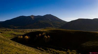 1365 SKYLAND DR, Crested Butte, CO 81224 - Photo 2