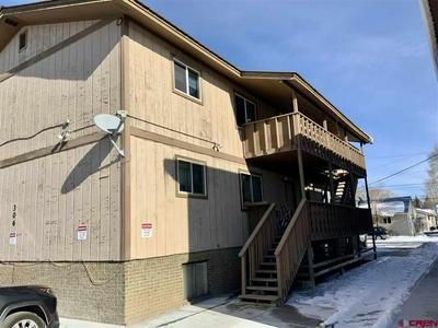 306 N 9TH ST APT 3B, Gunnison, CO 81230 - Photo 1