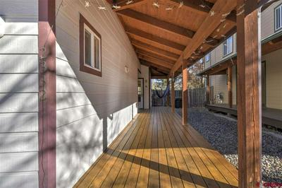 2332 FOREST AVE, Durango, CO 81301 - Photo 2