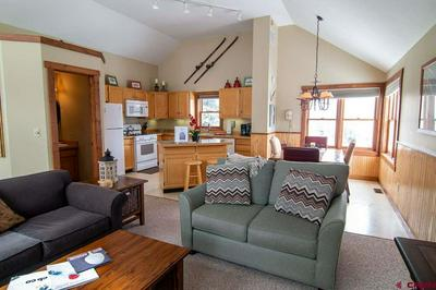 118 WHITEROCK AVE, CRESTED BUTTE, CO 81224 - Photo 2