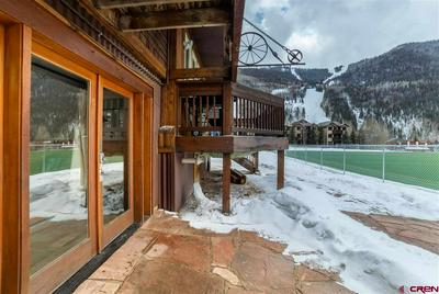 619 W COLUMBIA AVE # D5, Telluride, CO 81435 - Photo 1