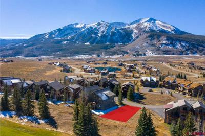 36 BIRDIE WAY, Crested Butte, CO 81224 - Photo 2