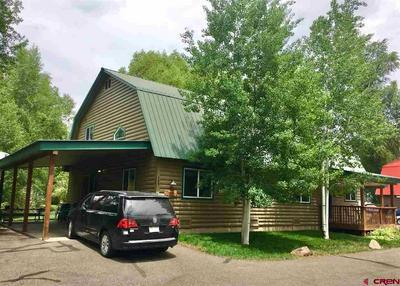 109 WILDRIVER LN UNIT P9-4, Gunnison, CO 81230 - Photo 1
