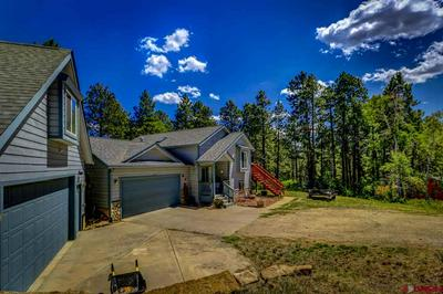 460 E VALLEY VIEW DR, Bayfield, CO 81122 - Photo 2