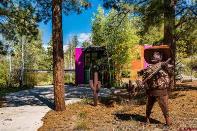 99 UTE CANYON RD, Durango, CO 81301 - Photo 1