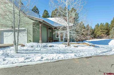 332 WOODBRIDGE WAY, Durango, CO 81301 - Photo 1