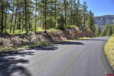 123 GLACIER CLIFF DR, Durango, CO 81301 - Photo 1