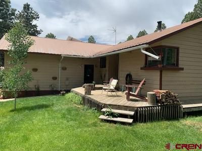 25 CEDAR CT, Durango, CO 81301 - Photo 2