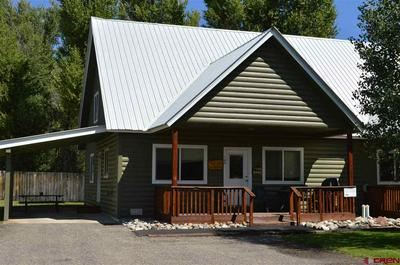 105 WILDRIVER LN, Gunnison, CO 81230 - Photo 1