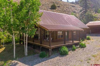 1810 COUNTY ROAD 742, Almont, CO 81210 - Photo 1