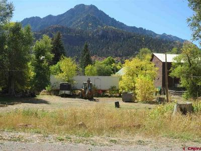736 2ND ST, OURAY, CO 81427 - Photo 1