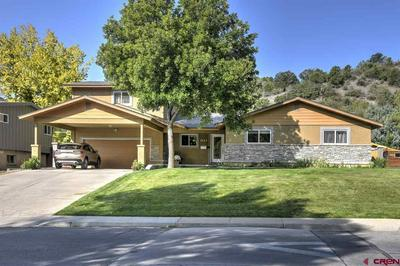 1723 FOREST AVE, Durango, CO 81301 - Photo 1