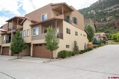 1422 ANIMAS VIEW DR UNIT 27, Durango, CO 81301 - Photo 1