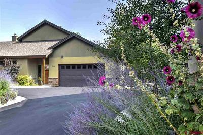 714 OBRIEN DR, Durango, CO 81301 - Photo 1