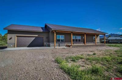 153 CABALLERO DR, Pagosa Springs, CO 81147 - Photo 1