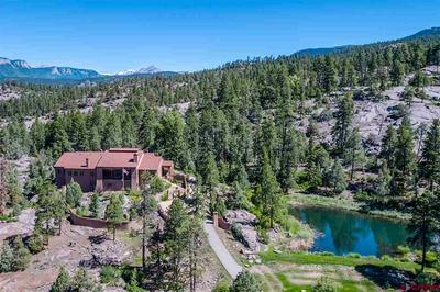 1401 CELADON DR E, Durango, CO 81301 - Photo 2