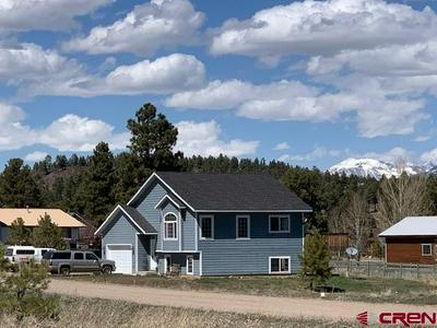 59 ROOSEVELT DR, PAGOSA SPRINGS, CO 81147 - Photo 2