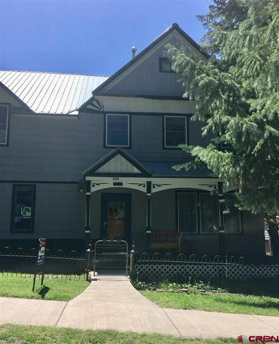 325 7TH AVE, Ouray, CO 81427 - Photo 1