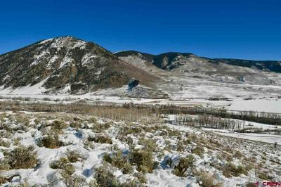 150 RED MOUNTAIN RANCH RD, Crested Butte, CO 81224 - Photo 1