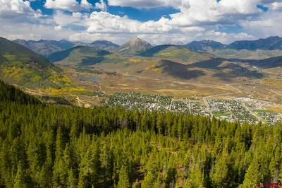 LOT 16 TRAPPERS - WILDCAT, Crested Butte, CO 81224 - Photo 2