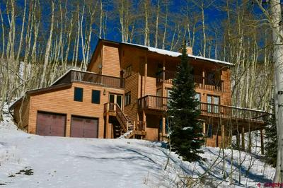 69 PEELER LN, Crested Butte, CO 81224 - Photo 1