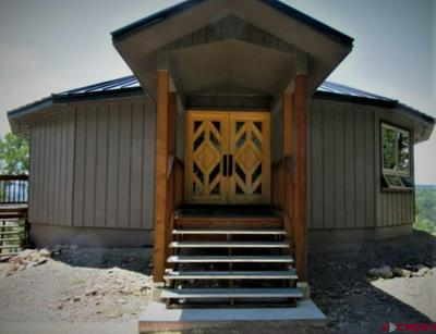 30 HAZEL LAKE DR, CIMARRON, CO 81220 - Photo 2
