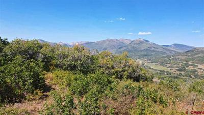 TBD CROSS CREEK RD (LOT# 10), Durango, CO 81326 - Photo 1