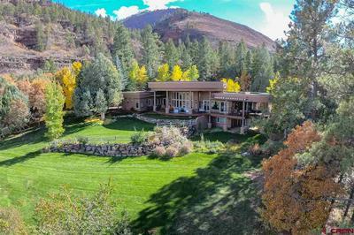 6636 COUNTY ROAD 250, Durango, CO 81301 - Photo 1