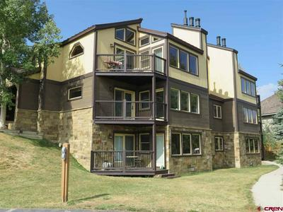 251 SLATE RIVER DR # 3, Crested Butte, CO 81224 - Photo 1