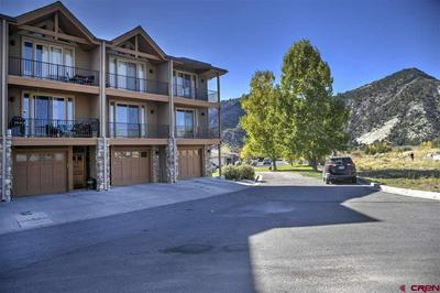 1295 ESCALANTE DR UNIT 2, Durango, CO 81303 - Photo 1