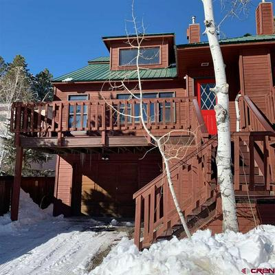 986 CLOUD CAP AVE, PAGOSA SPRINGS, CO 81147 - Photo 1