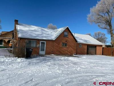 915 HUNT AVE, ALAMOSA, CO 81101 - Photo 1