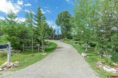 4097 COUNTY ROAD 124, Hesperus, CO 81326 - Photo 2