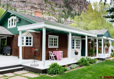 101 6TH AVE, Ouray, CO 81427 - Photo 2