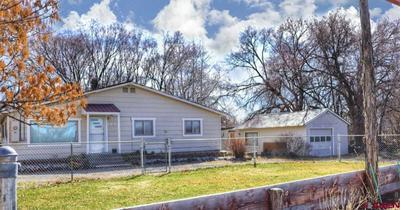 199 SW 12TH ST, CEDAREDGE, CO 81413 - Photo 1