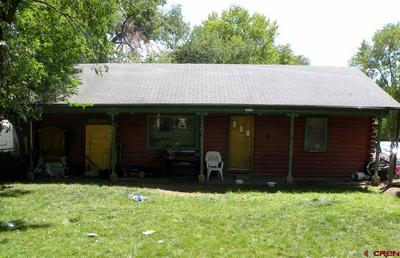 540 W 5TH AVE, Nucla, CO 81424 - Photo 1
