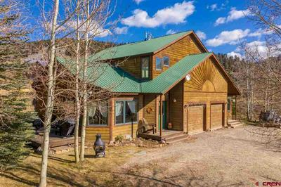 778 CASCADILLA ST # A, Crested Butte, CO 81224 - Photo 1