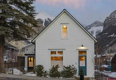 120 N FIR ST # A, Telluride, CO 81435 - Photo 1