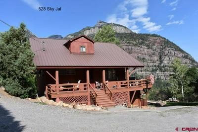 524 SKY JAL, Ouray, CO 81427 - Photo 1