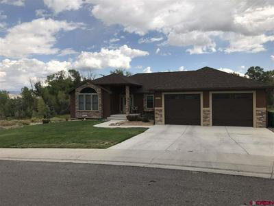 66381 CRESTVIEW DR, Montrose, CO 81403 - Photo 1