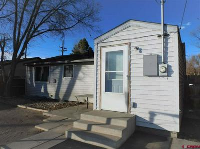 406 10TH ST, ALAMOSA, CO 81101 - Photo 2