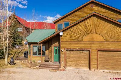 778 CASCADILLA ST # A, Crested Butte, CO 81224 - Photo 2