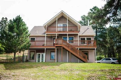 2100 COUNTY ROAD 501, Bayfield, CO 81122 - Photo 2
