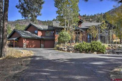 8538 COUNTY ROAD 250, Durango, CO 81301 - Photo 1
