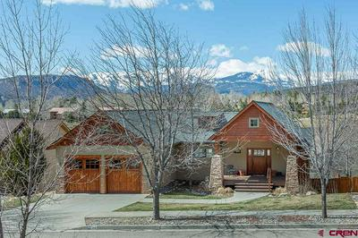 33 OPHIR DR, DURANGO, CO 81301 - Photo 2