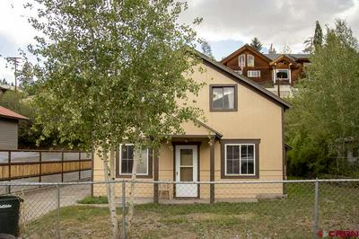 107 N LOMA ST, Creede, CO 81130 - Photo 1